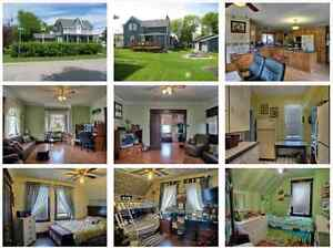 Victorian House for rent or sale in Rocanville January 1st Regina Regina Area image 4