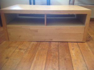 Sturdy coffee table $35 OBO