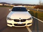 BMW 3er F30 Active Hybrid 3 Test