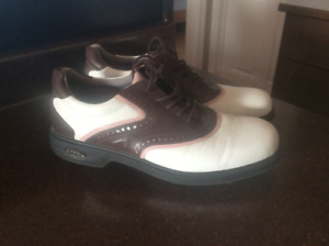 Ladies ECCO  Golf Shoe