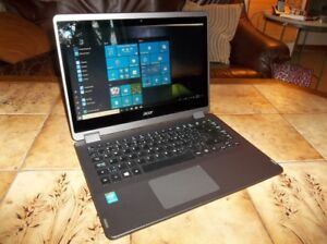 14.0 inch 2-in-1 Touch Screen Laptop
