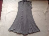 New look ladies open cardigan size: M/12 used £2