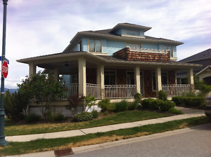 3 Bedroom House - Kettle Valley
