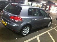 Vw golf 1.6 tdi FOR SALE