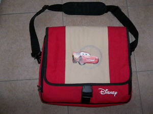 Disney Cars laptop case