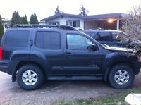 2007 Nissan Xterra Off Road Edition