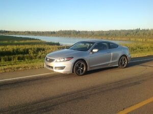 2008 Honda Accord coupe REDUCED