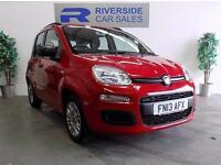 2013 Fiat Panda 1.2 Easy 5dr 5 door Hatchback