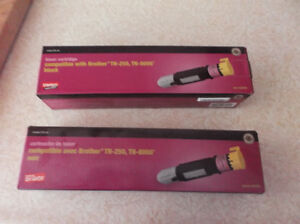 NEW unopened fax toner TN250 TN8000 Brother STB-40 x2, 1 price