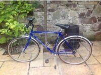 Claud Butler Legend Gents bike for sale