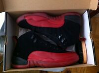 Jordan 12 flue game 2009 VNDS MIGHT BE LOOKING FOR TRADES