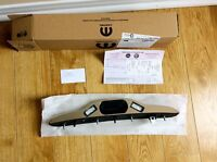 Fiat 500 License Plate Bulb and Handle-Lift Assembly