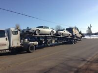 Vehicle & Equipment Shipping Give us a call!!
