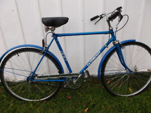 Awesome Mens and Ladies Vintage Le Circuit 3spd Cruisers
