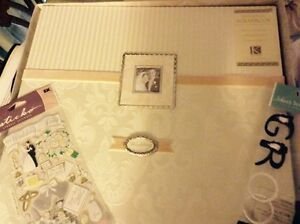 Wedding scrapbook Peterborough Peterborough Area image 2