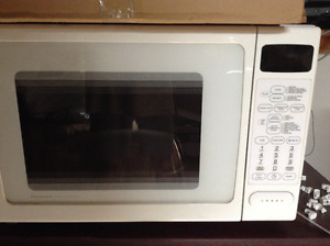 1.6 kenmore convection microwave
