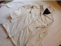 Bench ladies coat full zipper size: S used £8