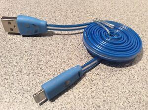 USB Cable-Light Up Kingston Kingston Area image 2