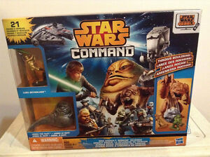 Star Wars Command EPIC ASSAULT: RANCOR REVENGE by Hasbro Gaming Cambridge Kitchener Area image 1