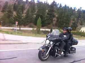 2002 Harley Davidson FLHTCUI