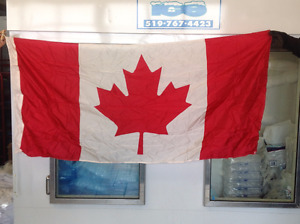 Flags - Decorative Flags - Canadian Flag - nova Scotia Flag