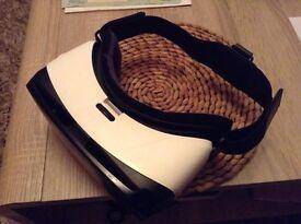 Samsung virtual glasses