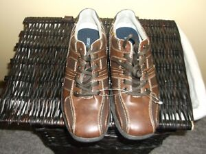 NEVADA DRESS SHOE WITH LACES