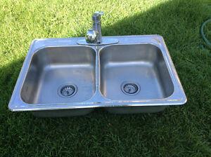 Wessan kitchen sink