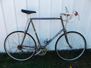 Rare 68cm Vintage Norco 10spd Racer (New Tires&Cables)