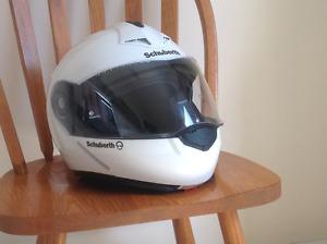 Schuberth C3 Pro modular helmet