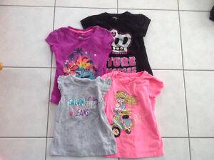 Lot 50 morceaux de vêtements filles entre 4 et 6 ans Saguenay Saguenay-Lac-Saint-Jean image 9