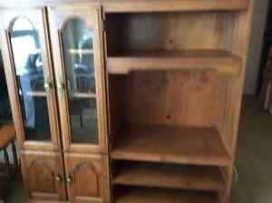 Hutch/TV Stand, apt. Size Cornwall Ontario image 1