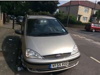 FORD GALAXY 1.9 TDDI DIESEL 7 SEATER PX WELCOME