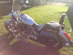 1300 VTX Touring  for sale
