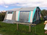 Comanche Atlanta trailer tent