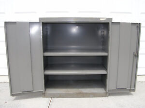 Metal Storage Cabinet for sale in Goderich