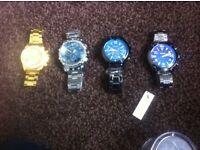 Watches Rolex boss bretling