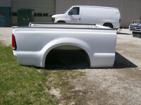 99-07 FORD F 250 RUST FREE SHORT BOXES 1,750.00 EACH