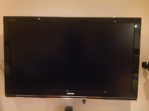 Tv Toshiba    52 ""