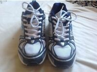 Lotto men's trainers size 8 used £6