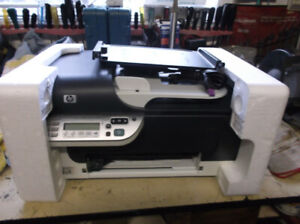 imprimante hp officejet j4680 all in one