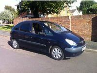 Citroen Picasso 2.0 hdi diesel - cheap car!!