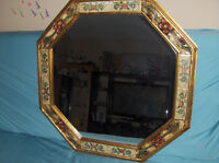 Beautiful and unique mirror $100.00