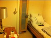 Single Room in a modern relaxed house share, All bills are included, includes a cleaner weekly.