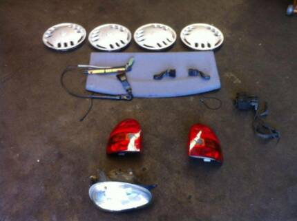 Holden Barina SB 1994 - 2000 3 and 5 Door PARTS Brookvale Manly Area Preview