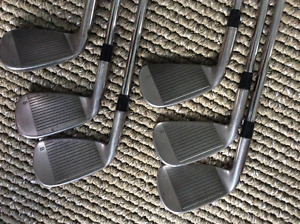 PING i Irons 5-9pw
