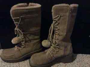 """Boots - bought from """"Spring"""" - size 10"""