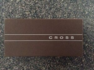 BNIB Cross pen