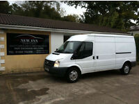 Ford Transit 100 T330l Rwd 2011, FINANCE AVAILABLE!!!