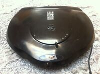 Family Size George Foreman Grill with temperature control